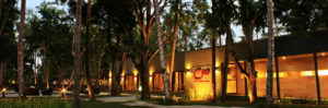 Chaine Dinner at Cuca